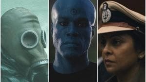 Chernobyl, Watchmen and Delhi Crime are among our picks for the top 10 shows of 2019.