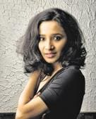 Travel enriches a person, says Tannishtha Chatterjee