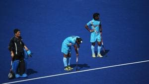The International Hockey Federation (FIH) on Friday unveiled a new world ranking system for 2020(Getty Images)