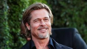 Brad Pitt and Angelina Jolie have been legally separated.(REUTERS)