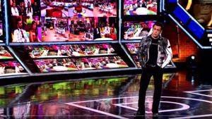 Salman Khan on Bigg Boss 13.