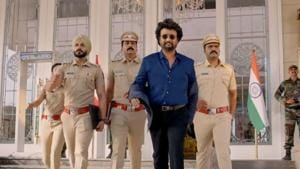 Darbar marks Rajinikanth's return to playing a cop for the first time in 25 years.