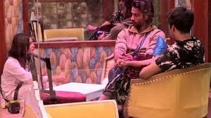 Bigg Boss 13: Rashami Desai and Arhaan Khan might call it quits in the upcoming episode.