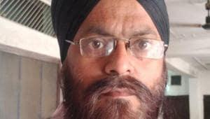 Deceased Jaspal Singh