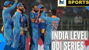 India demolish Windies in 2nd ODI: Record-setting spree by Kuldeep, Iyer-Pant