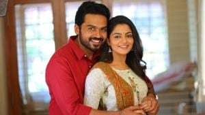 Thambi movie review: Karthi, Jyothika starrer is a family drama with delicious twists