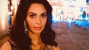 Mallika Sherawat shared a video in which she is seen leaving for the Bigg Boss 13 shoot.