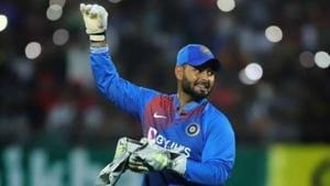 India vs West Indies:India's catching woes continue in third ODI