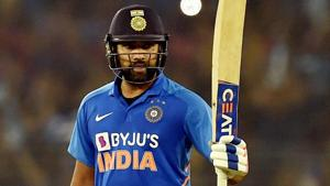 India vs West Indies:I understand my batting well, want to play within limits - Rohit Sharma