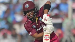 India vs West Indies:Shai Hope beats Viv Richards, Brian Lara to create huge ODIrecord