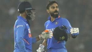 India vs West Indies:Younger people will have to step up in a few years - Virat Kohli
