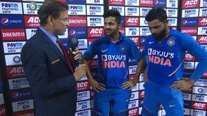 India vs West Indies: Harsha Bhogle responds to trolls for interviewing Ravindra Jadeja in Hindi
