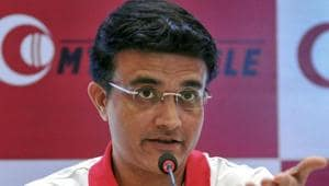'His improvement with bat very important,' Sourav Ganguly heaps praise on all-rounder after India's series win against West Indies