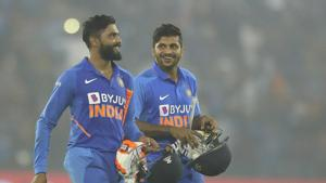 'I need to play till last ball,' Ravindra Jadeja's self-promise after Virat Kohli's dismissal against West Indies in Cuttack