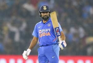 Rohit Sharma beats Virat Kohli in 2019 ODIs, also finishes as highest individual scorer for 7th straight year