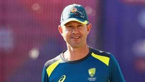 File image of Ricky Ponting(Action Images via Reuters)