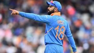 Virat Kohli has been the best batsman this decade(Getty Images)
