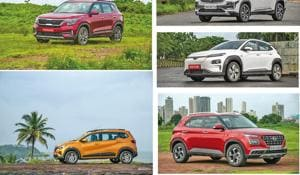 Fresh out of the oven in 2019, these are the cars that are my top picks, the ones that stood out head and shoulders over the others