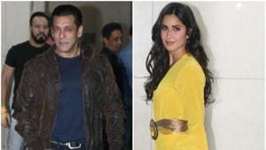 Salman Khan celebrated his birthday in the company of his family and friends.(Varinder Chawla)