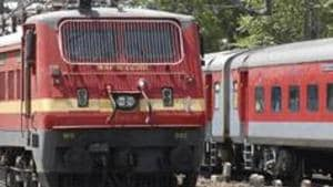 Indian railways is mulling rationalisation of passenger and freight fares in a bid to cater to its dwindling finances, Railway Board chairman Vinod Kumar Yadav said Thursday(Representative image)