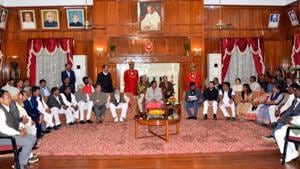 Galaxy of opposition leaders to attend Hemant Soren's swearing-in