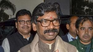 Hemant Soren to take oath as 11th chief minister of Jharkhand