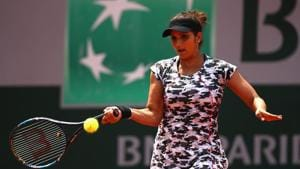 File image of Sania Mirza(Getty Images)