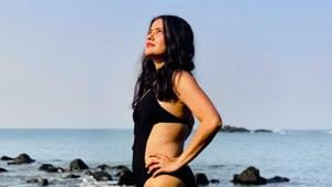 Sona Mohapatra shares swimsuit photos, slams trolls for claiming she wears 'slut clothes' and then says #MeToo