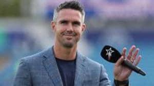 A file photo of Kevin Pietersen.(Action Images via Reuters)