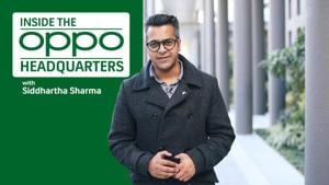 Technological innovation is at the core of OPPO's future plans