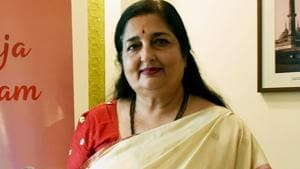 Anuradha Paudwal dismisses woman claiming to be her daughter: 'I don't clarify idiotic statements'