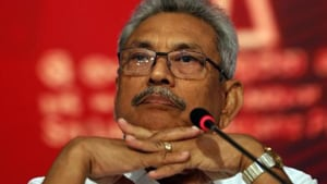 Sri Lankan(AP Photo)