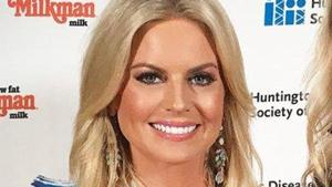Former Fox News reporter Courtney Friel has claimed Donald Trump invited her over for a kiss during a phone call before becoming the President of the United States.(Courtesy: Twitter/@courtneyfriel)