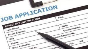 DSSSB Recruitment 2020.(HT file)