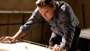 Did Cobb make it to reality finally in Inception?