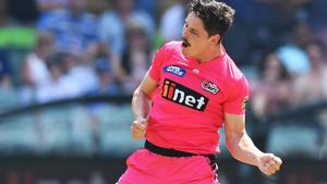 BBL 2019-20 Adelaide Strikers vs Sydney Sixers Highlights: As it happened(BBL)