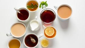 Regular tea drinkers who maintained their habit in both surveys had a 39 per cent lower risk of incident heart disease and stroke.(Unsplash)