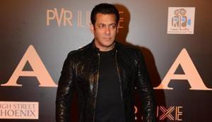 Salman Khan books Eid 2021 for his next release.