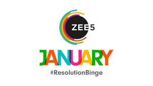 India's largest OTT player, ZEE5, unveils a power-packed January calendar