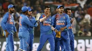 India vs SriLanka 3rd T20I:Navdeep Saini, Shardul Thakur, Shikhar Dhawan...