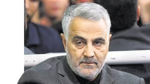Soleimani's assassination has triggered a debate on whether Washington was on the right side of the law when it carried out the deadly January 3 drone attack on the Iranian general in Iraq - a third country.(AP File Photo)