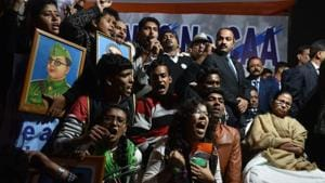 Mamata Banerjee distancing from Left, Congress to split anti-TMC votes in Bengal, says BJP
