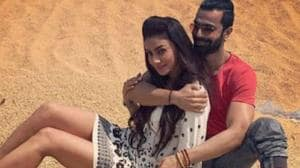Ashmit Patel and Maheck Chahal, who got engaged in 2017, are no longer together.