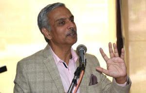 UT DGP Sanjay Beniwal
