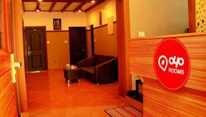Oyo rooms, India's Largest Branded Network of Hotels(File photo)