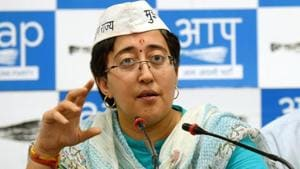 Atishi, Raghav Chaddha among  AAP's new faces for Delhi assembly polls