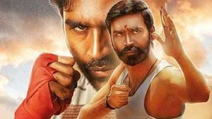 Pattas movie review: Dhanush starrer is a predictable revenge drama without any highs