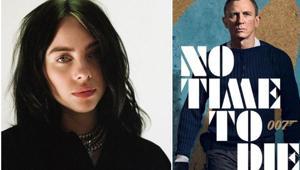 Billie Eilish to perform new James Bond film theme song, will be the youngest artist in history to do so