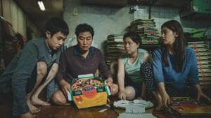 Bong Joon-ho's Oscar nominated Parasite gets long-awaited India release date
