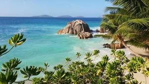 In Seychelles, nature is prized above mass tourism